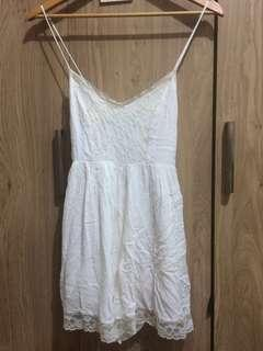 Authentic Abercrombie & Fitch Romper