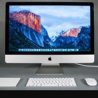 32GB iMac RAM Upgrade! Model 2011 2012 2013 2014 for both 21.5 And 27-inch