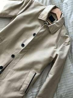 ASOS trench coat
