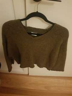 GORMAN Lambswool Jumper