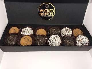 Wicked Truffles