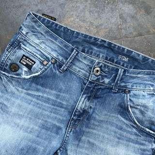 G-Star Raw Twisted Leg Jeans