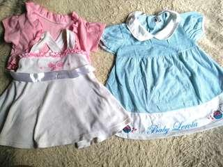 Dress baby.  Free ongkir jabodetabek!!