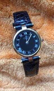100%real cartier must watch 直径2.4cm for lady