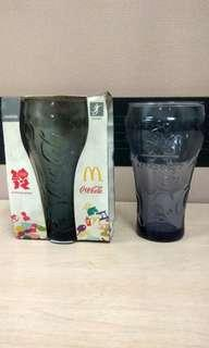 McDonald's Coca Cola's Olympic London 2012 Glass