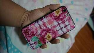 Floral Case (for VIVO Y53 only)