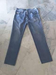 Jeans oldskool Whooper