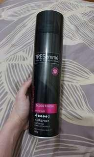 TRESemmé hair spray (authentic) 360g