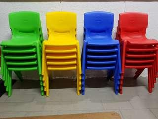 Kids Tables and Chairs for Rent
