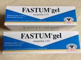 Fastum Gel 100gm