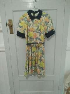 Closet London dress Au12 BNWOT
