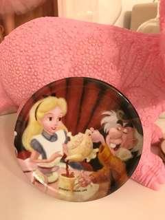 Alice in wonderland 愛麗絲夢遊仙境杯墊