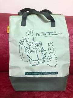 🚚 PETER RABBIT便當袋