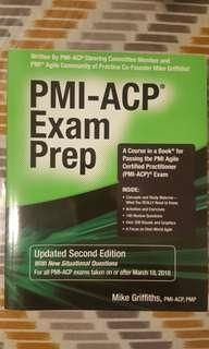 PMI-ACP Exam Prep 2nd Edition