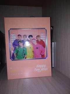 WTS : BTS 4th Muster dvd