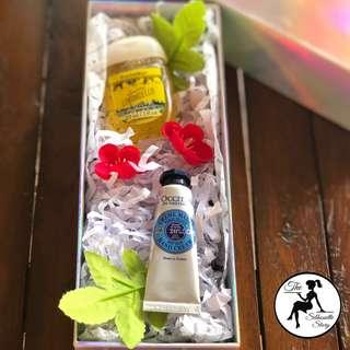 [Limited Edition] Hand Cream Gift Set Special