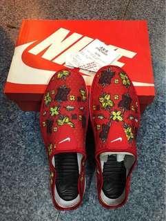 全新Nike Solarsoft Mule 拖鞋