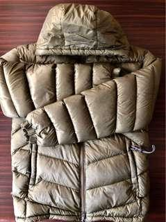 🈹(DISCOUNTED) UK Karrimor Down Jacket