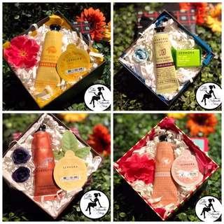 [Best Seller] Hand Cream Gift Set