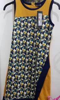 New Kamiseta dress