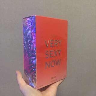 VS authentic prefume