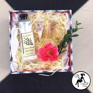 Hand Cream Gift Box Set 3
