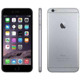 iPhone 6 Plus Space Grey