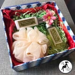 [Best Seller] Bath Gift Box Set A