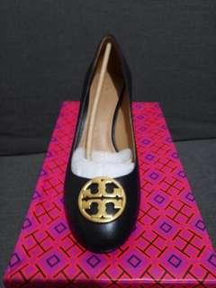 Tory burch Chelsea 65mm Wedges size 39