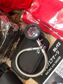 Blitz Type Pressure Kit Limited Edition