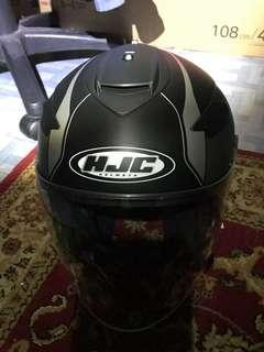 Helmet HJC IS-33 II