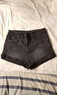 Authentic Billabong shorts