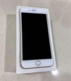 iPhone 7Plus 32Gb Gold