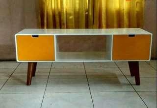 Furniture ala korea..meja tv