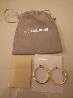 Michael Kors Earrings