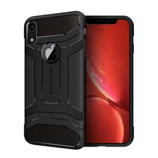 KAPAVER® Premium Rugged Armour for iPhone XR