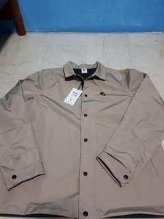 Nike Lab Coat, Khaki brown
