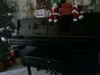 Piano JU 109 PE (NEGO)