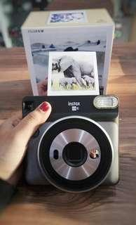 Fujifilm instax sq 6