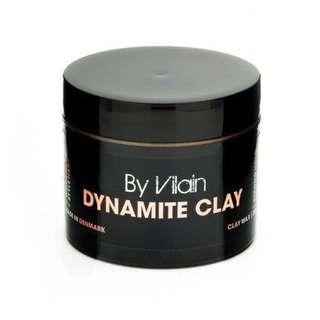 **BRAND NEW, NEVER OPENED/USED** By Vilain Dynamite Clay