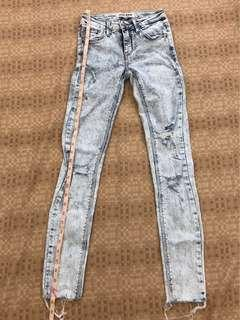 For petite girls! Pre-loved Tally Weijl Pants!