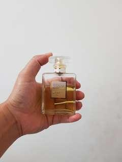 Parfum original preloved chanel no.19