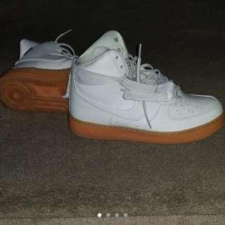 Nike Air Force 1s High