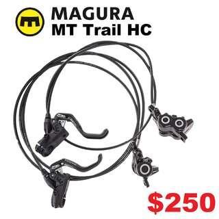 Magura MT Trail Sport HC 2018---------(MT 1893 MT Trail SPORT CARBON MT8 MT7 MT5e MT5 MT4 MT2 M9120 M8020 M8000 M7000 M315 TITANIUM NUT SCREW BOLT)