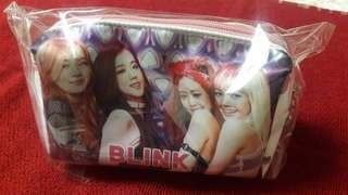 Unofficial BLACKPINK Makeup Bag