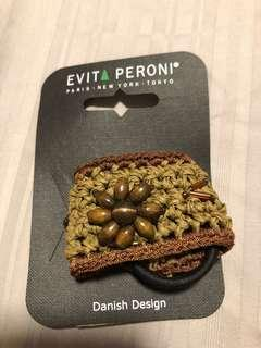 Evit Peroni Hair Accessories for pony tail
