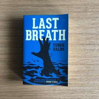 Fixi Book - Last Breath