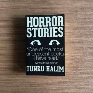 Fixi Book - Horror Stories