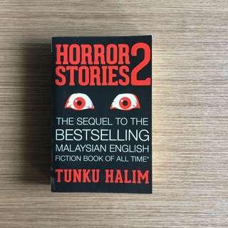 Fixi Book - Horror Stories 2
