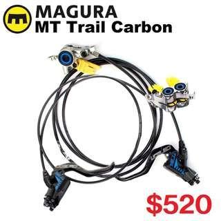 Magura MT Trail Carbon--------(MT 1893 MT Trail SPORT CARBON MT8 MT7 MT5e MT5 MT4 MT2 M9120 M8020 M8000 M7000 M315 TITANIUM NUT SCREW BOLT)